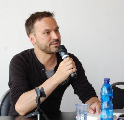 Petr Daniel