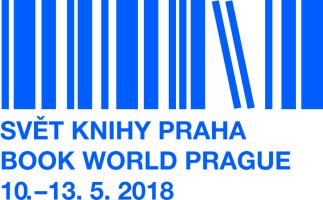 svět knihy 2018